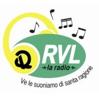 Logo de la radio RVL LaRadio