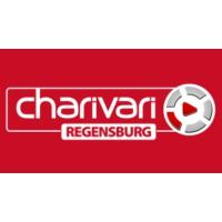 Logo de la radio Charivari Regensburg