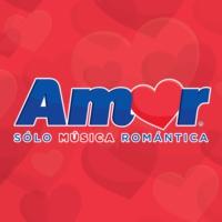 Logo de la radio XHSH-FM Amor 95.3