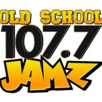 Logo of radio station WUKS 107.7 FM