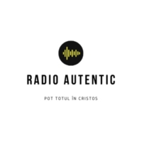 Logo of radio station Radio Autentic