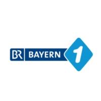 Logo of radio station BAYERN 1 - Niederbayern/Oberpfalz