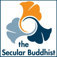 Logo of the podcast The Secular Buddhist