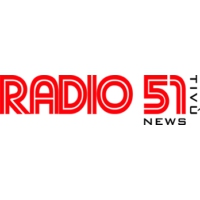 Logo de la radio 51News