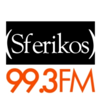 Logo of radio station Sferikos 99.3 FM
