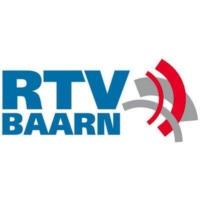 Logo of radio station Baarn FM