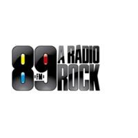 Logo of radio station Radio 89 Rock FM