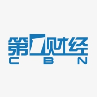 Logo of radio station 第一财经广播 FM97.7