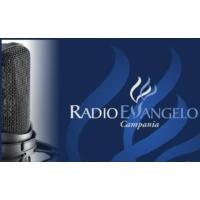 Logo of radio station Radio Evangelo Napoli
