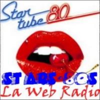 Logo de la radio Stars-80s