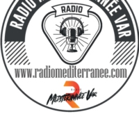 Logo of radio station RADIO MEDITERRANEE  HD
