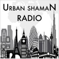 Logo de la radio UrbanShaman Radio