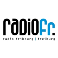 Logo of radio station RadioFr - Freiburg