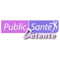 Logo de la radio Public Santé Détente