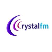 Logo of radio station Crystal FM 107.4