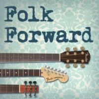 Logo de la radio SomaFM - Folk Forward