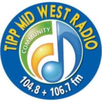 Logo of radio station Tipperary Mid-West Radio