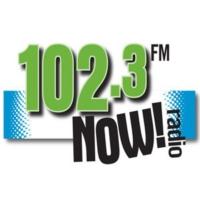 Logo of radio station NOW! Radio