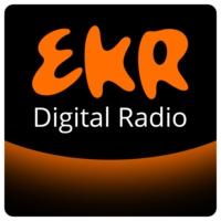 Logo of radio station EKR - EUROPEAN KLASSIK ROCK