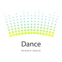 Logo de la radio Dance NewMix Radio