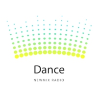 Logo of radio station Dance NewMix Radio