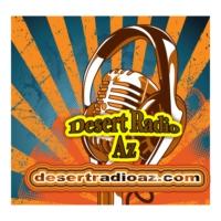 Logo de la radio Desert Radio AZ