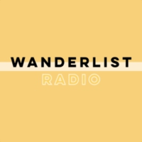 Logo de la radio WANDERLIST