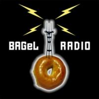 Logo de la radio SomaFM - BAGeL Radio