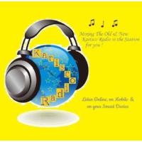 Logo of radio station Karisco Radio