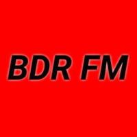 Logo de la radio BDR FM