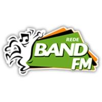 Logo of radio station Band FM