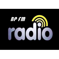 Logo of radio station BP Radio HD Hitz