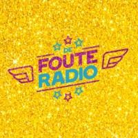 Logo of radio station Q-Foute Radio