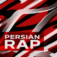 Logo de la radio Persian Rap Radio
