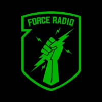 Logo of radio station Force Radio