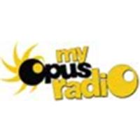 Logo de la radio My Opus Radio - Cross Country