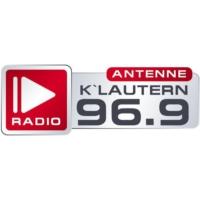 Logo of radio station Antenne Kaiserslautern