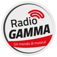 Logo of radio station Radio Gamma