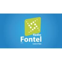 Logo of radio station Radio Fontel Luce e Gas