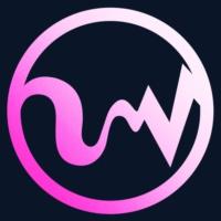 Logo of radio station Nomad Wave Radio