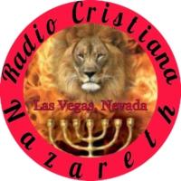 Logo of radio station Radio Cristiana Nazareth