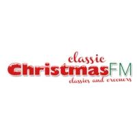 Logo of radio station Christmas FM Classics