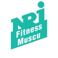 Logo of radio station NRJ Fitness Muscu