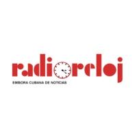 Logo of radio station Radio Reloj