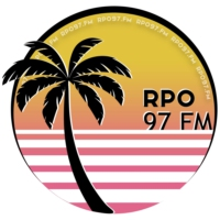 Logo of radio station Radio Pau d'Ousse