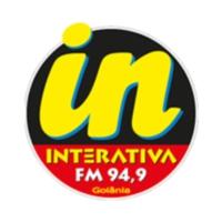 Logo de la radio Interativa FM 94.9