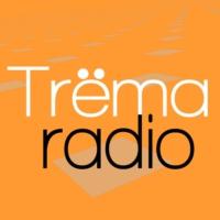 Logo of radio station Trema Radio