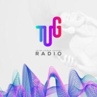 Logo of radio station T.U.G Radio