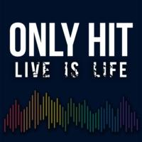 Logo of radio station Only-Hit