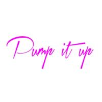 Logo de la radio Pump it up magazine Radio